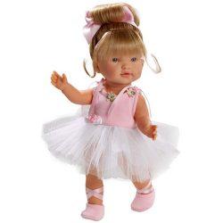 Valeria balett baba 28cm