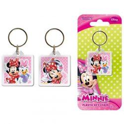 Minnie Mouse kulcstartó