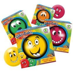 Ciki-caki labda Crazy Ball