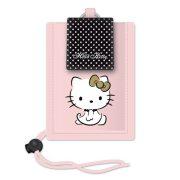 Hello Kitty nyakba akasztható pénztárca