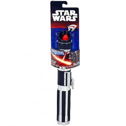 Star Wars A New Hope Darth Vader Extendable lézerkard - Hasbro