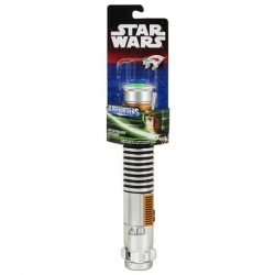 Star Wars Return of the Jedi Luke Skywalker Extendable lézerkard - Hasbro