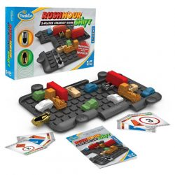 Thinkfun: Rush Hour Shift