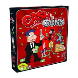 Asmodee: Cash & Guns