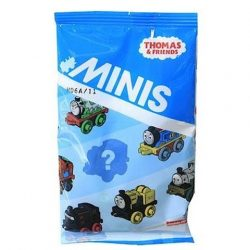 Thomas: Mini meglepés mozdonyok - Mattel