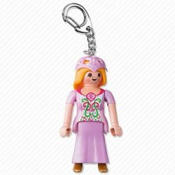 Playmobil: Hercegnő Kulcstartó