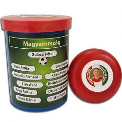 Magyar válogatott gombfoci csapat