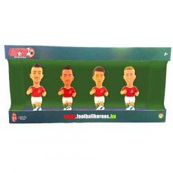 Football Heroes: Mini focista figura 4db-os szett 10cm