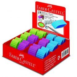 Faber-Castell: Színes radír