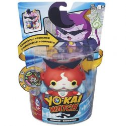 Yo-Kai őrzők: Jibanyan átalakuló figura