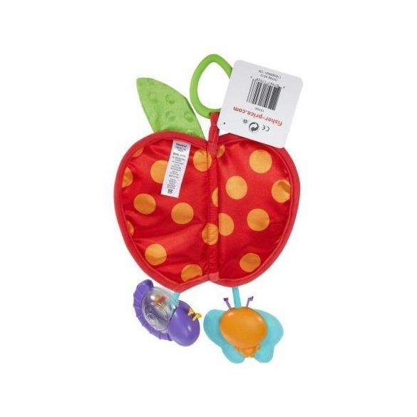 Fisher-Price: Almás foglalkoztató könyvecske - Mattel