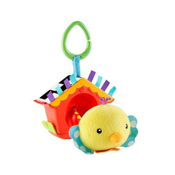 Fisher-Price Plüss madárka - Mattel
