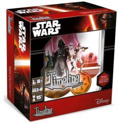 Timeline - Star Wars társasjáték
