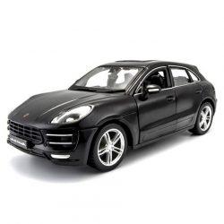 Bburago Porsche Macan fém autómodell 1/43