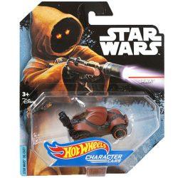 Hot Wheels - Star Wars: Jawa kisautó 1/64 - Mattel
