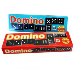 Domino mix - D-Toys