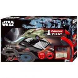 Carrera 1. First Star Wars elemes versenypálya