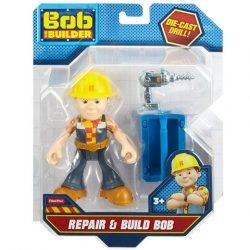 Bob, az építőmester szerelő figura