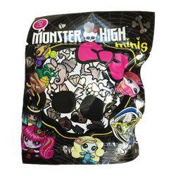 Monster High: Cukiságok meglepetéscsomag 2. széria - Mattel
