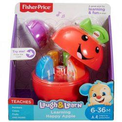 Fisher-Price: Tanuló almácska