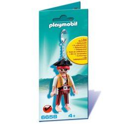 Playmobil- Kalózfi kulcstartó