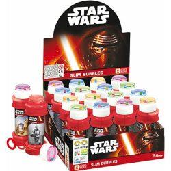Star Wars buborékfújó 120ml