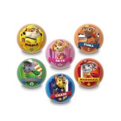 Mondo Toys: Mancs őrjárat 6 cm-es labda