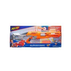 Nerf N-Strike Elite: Accustrike Alphahawk szivacslövő fegyver - Hasbro