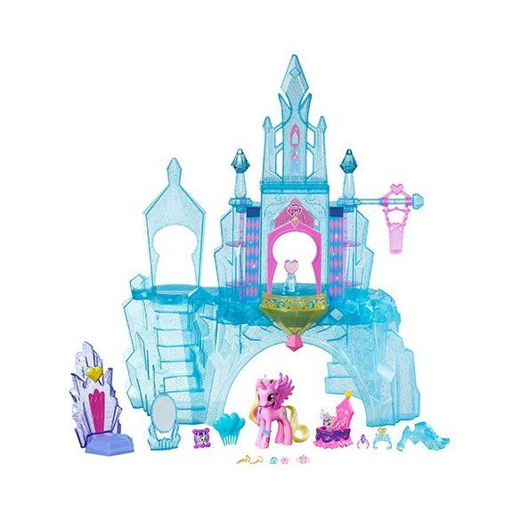 Én kicsi pónim: Királyi birodalom kastélya - Hasbro