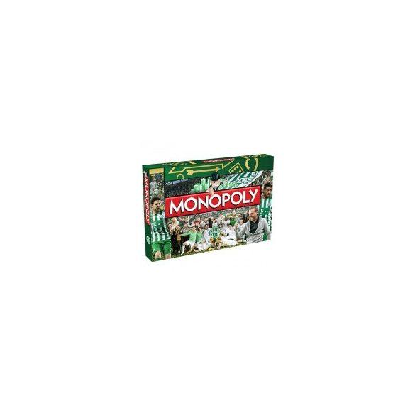 FTC Monopoly társasjáték - Hasbro