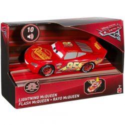 Verdák3 világító Villám McQueen autó