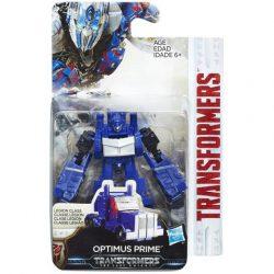 Transformers: Legion Class Optimus fővezér robot figura - Hasbro