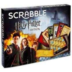 Scrabble Original Harry Potter angol nyelvű társasjáték