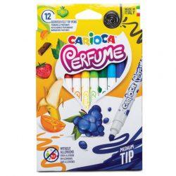 Carioca Parfüm Xplosion illatos filctoll szett 12 db-os