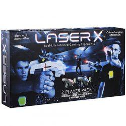NSI Laser X dupla