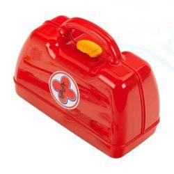 Orvosi táska kiegészítőkkel 13db-os szett - Klein toys