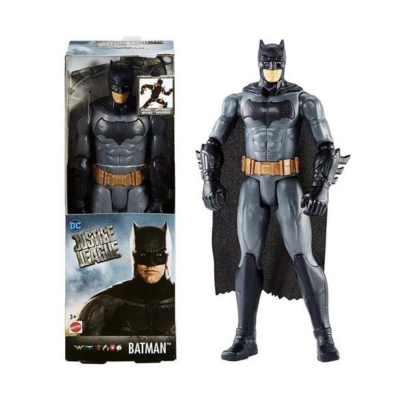 Igazság Ligája: Batman figura 30cm - Mattel