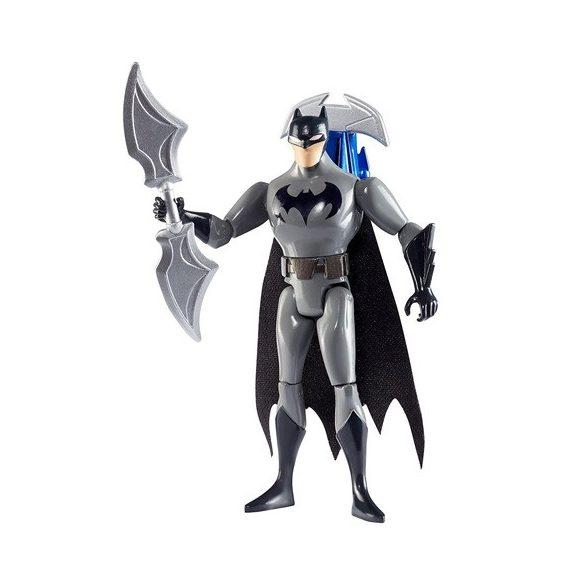Igazság Ligája Batman figura 12cm-es - Mattel