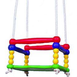Klasszikus hinta kötéllel - D-Toys