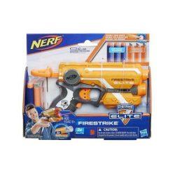 Nerf N-Strike Elite: Accustrike Firestrike szivacslövő fegyver - Hasbro