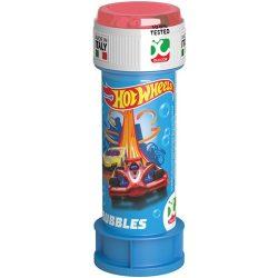 Hot Wheels buborékfújó 60ml