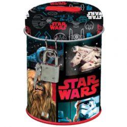 Star Wars henger alakú fémpersely - Derform