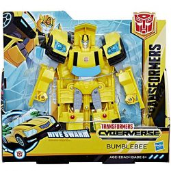 Transformers Cyberverse Űrdongó Ultra robot figura - Hasbro
