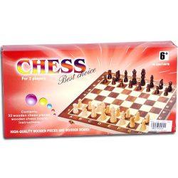 MK Toys: Fa sakk készlet