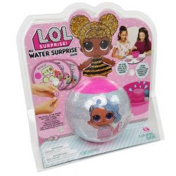 LOL Water surprise