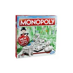 Monopoly Classic társasjáték - Hasbro