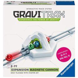 Gravitrax - Mágneses ágyú kiegészítő készlet - Ravensburger
