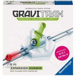 Gravitrax - Kalapács kiegészítő készlet - Ravensburger