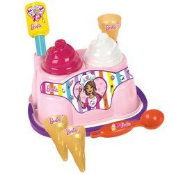 Barbie fagyizó homokozó szett - Klein Toys
