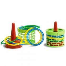 Mondo Toys: Karika dobáló kosárban